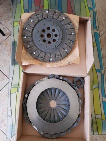 Peugeot lamela set 1,6 hdi 4 brzine original - Belgrade