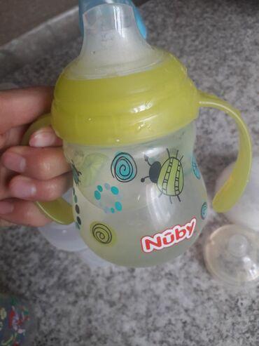 avent isis в Кыргызстан: Продаётся бутылки для кормления: фирменные; Nuby,Avent,Baby land