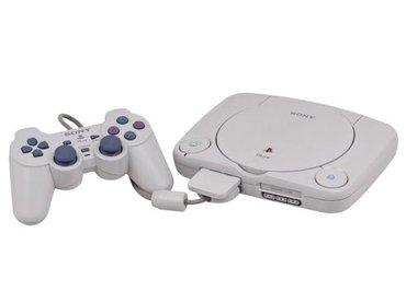 Sony PlayStation ps one potpuno ispravan sa dva dzojstika memorijskom - Lebane