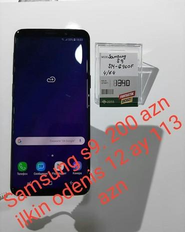 Samsung-telefonlar - Azərbaycan: Telefonlar