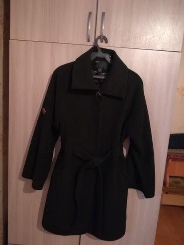 Продаю женское пальто за 2800, состояние очень хорошее размер l в Лебединовка