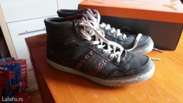 Muske cipele - novo - Backa Topola