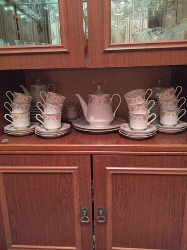 бкз кирпичный завод в Кыргызстан: Продаю антикаариат.Японский чайный сервиз,1975г,на 12 персон,55