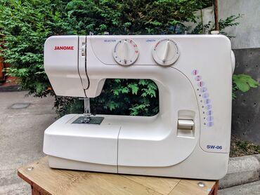 шифер пластиковый цена в бишкеке в Кыргызстан: Продается б/у Швейная машинка Janome SW-06. Состояние хорошее. Почти