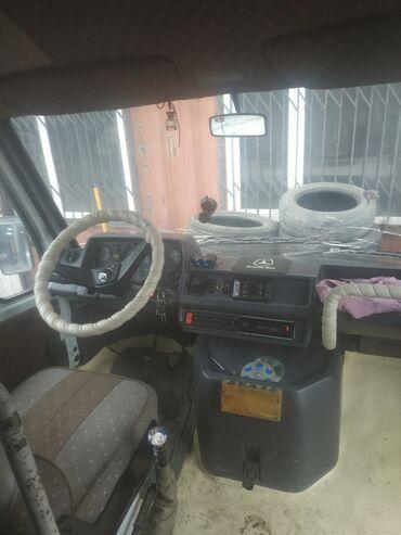 mercedes benz в Ак-Джол: Mercedes-Benz 2.3 л. 1995 | 70 км