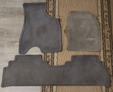�������������� ������������ gx 460 �������������� в Кыргызстан: Продаю оригинальные коврики на Lexus RX 300