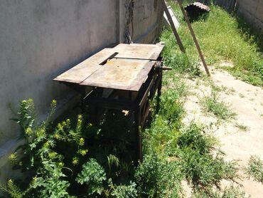 Оборудование для бизнеса в Чолпон-Ата: Продаю станок для дерева  Находится в чолпон ате  ТОРГ НЕУМЕСТЕН