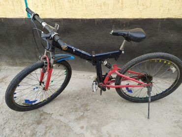 Продается велосипед