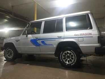 дамас ош сена in Кыргызстан   УНАА ТЕТИКТЕРИ: Hyundai Galloper 2.5 л. 1994