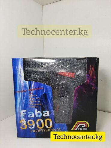 95 объявлений | ЭЛЕКТРОНИКА: Супер цена!Профессиональный фен, Faba3900Оригинал! Не фальшифка!Длина