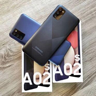 Samsung 8190 - Азербайджан: Samsung A02S 3/32 1il resmi zemanet qeydiyta daxil en ucuz bizde nagd