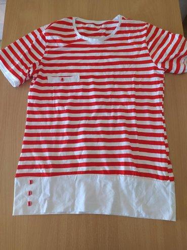 Avo krzno obim - Srbija: Ariljska majica,pamuk sa elastinom. Novo! Duzina 61cm,obim grudi 90cm