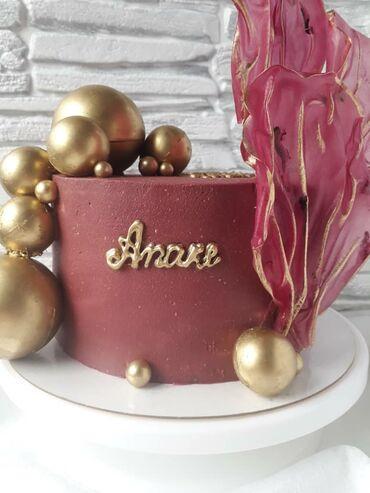 921 объявлений: Торт на заказ, свадебные торты, кенди бар, десерты на заказ.  Я Алина