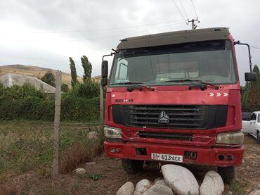 сколько стоит тестомесильная машина в Кыргызстан: Срочно, очень срочно!!!! Продаю XOWO SHINOTRUK!!! 336 мотор 8