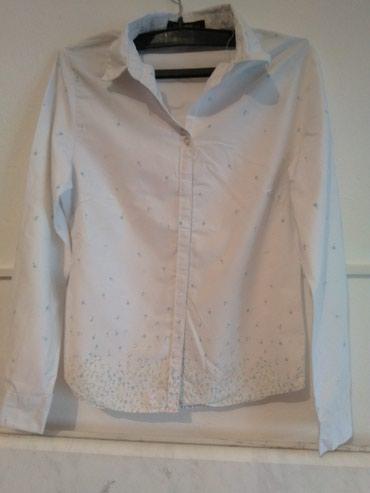 Elegantna ženska košulja s/m veličine - Kragujevac