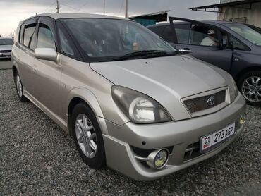 Toyota Opa 2 л. 2000 | 240000 км