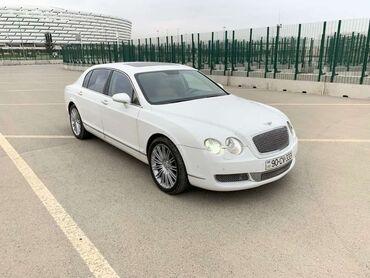 Bentley continental gt 4 v8 - Azərbaycan: Bentley Continental 6.2 l. 2007   78000 km