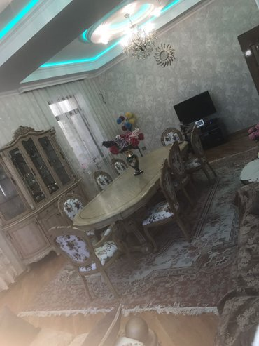 Bakı şəhərində Kupcha senediyle, Bineqedi rayonu