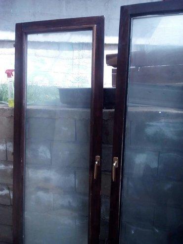 Ostalo za kuću   Uzice: Prodajem dva balkonca sve sa stokovima vakum staklad imaju I brave