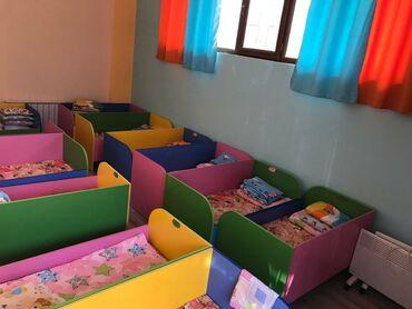 Сдаю готовое помещение под детский сад с мебелью на Ахунбаева/ Абая на