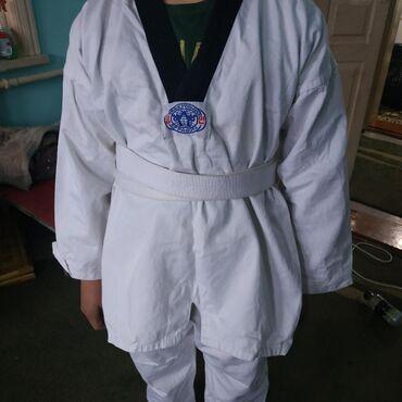 Кимоно для теквандо