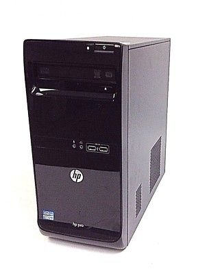 Computer hp pro 3500/core i3 3240 3. 40ghz/4gb/ddr3 500gb/intel в Баку