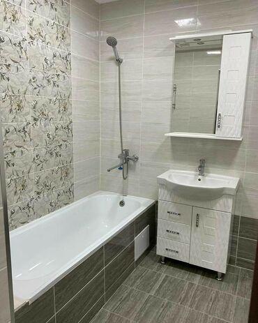 дома-с-последующим-выкупом в Кыргызстан: Продается квартира: 3 комнаты, 102 кв. м