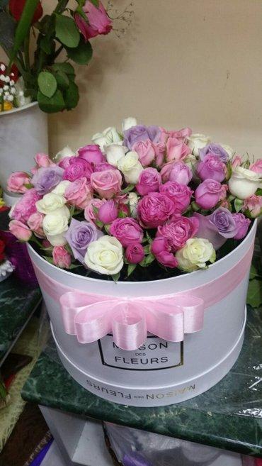 Купить бумагу а4 оптом - Кыргызстан: Розы 101шт в розницу по оптовой цене!!! . розы -качество