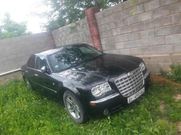 Транспорт - Кербен: Chrysler 300C 3.5 л. 2005   12345 км