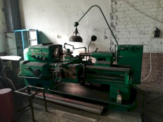 оборудование для шаурмы в Кыргызстан: Продаю станок 1к62 в хорошем состояние