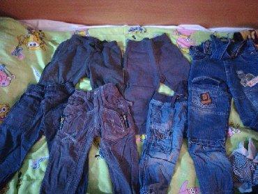 Dečija odeća i obuća - Rumenka: Za dete od 18 do 24 meseca