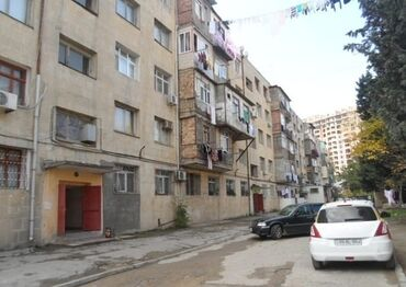 yataqxana - Azərbaycan: Mənzil satılır: 3 otaqlı, 48 kv. m