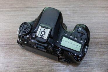 canon professionalnyi fotoapparat в Кыргызстан: Продам Canon 70D. Только боди. Состояние внешне на 4. Отсутствует