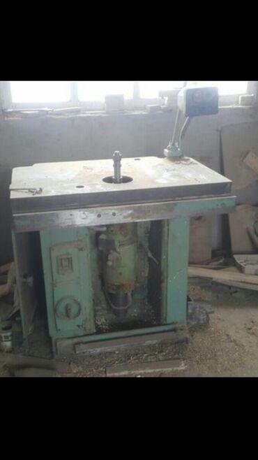 фрезер ручной в Кыргызстан: Станок столярный фрезерный с кареткой