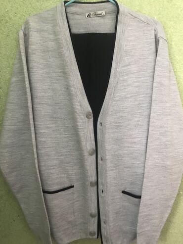Продам мужскую классическую кофту Производство Турция Одевал всего