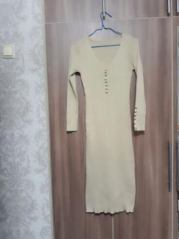 куплю платье в Кыргызстан: Платье лапша. Стандарт