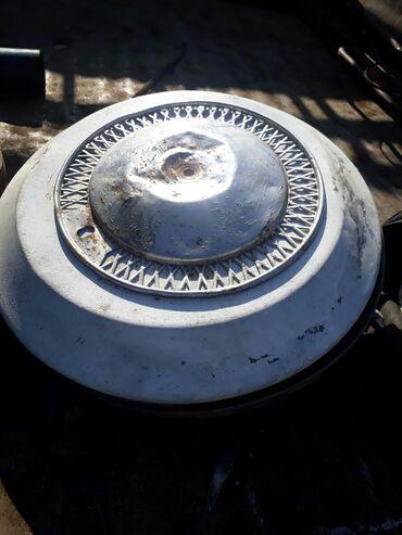 купить газ 53 самосвал бу в Кыргызстан: Калпак на газ 53