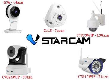vstarcam в Азербайджан: Intenet wifi Kameralar Vstarcam (yeni)камера Internete wi-fi vasitesi