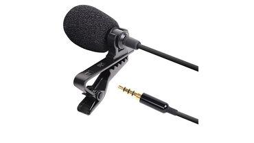 акустические системы mee audio в Кыргызстан: Петличный микрофон green audio gam-141 (4 pin) бишкекgreen audio