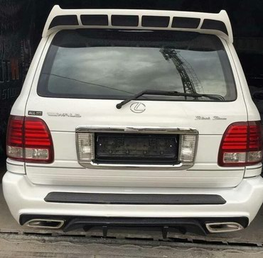 ОБВЕСЫ тюнинга отличного качества на любое авто в наличие и на заказ в Бишкек