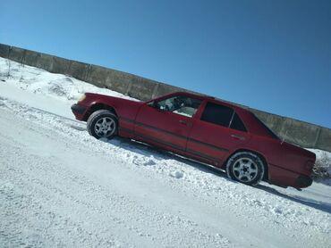 Mercedes-Benz - Топливо: Дизель - Сокулук: Mercedes-Benz W124 3 л. 1989   255879 км