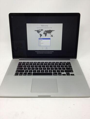 цеф 3 цена в Кыргызстан: MacBook Pro 15 2015 i7/16гб/512 ssd amd R9 M370X 1. Требуется замена