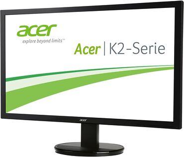 - Azərbaycan: Acer monitor Acer monitor 50CM 19,5'W, Acer monitor satisi Monitorlari