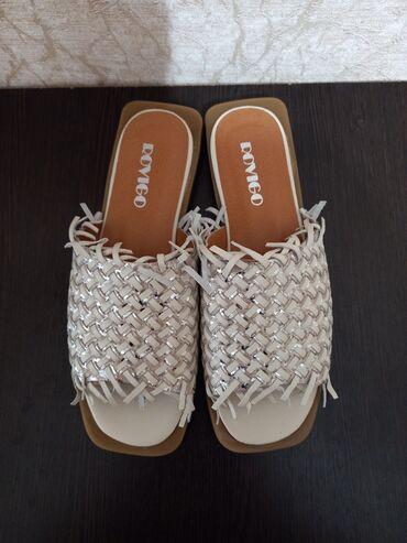 Женская обувь - Кыргызстан: Турецкая кожаная обувь Размер 38 Новая