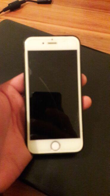 шредеры 6 на колесиках в Кыргызстан: Б/У iPhone 6 16 ГБ Белый