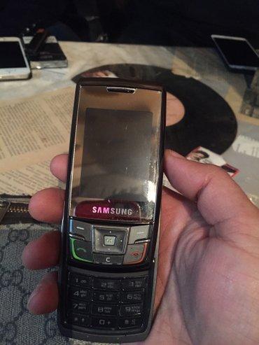 Bakı şəhərində D880. Telefon ela ishdiyir shekil oz shekilidi rial alana endirim