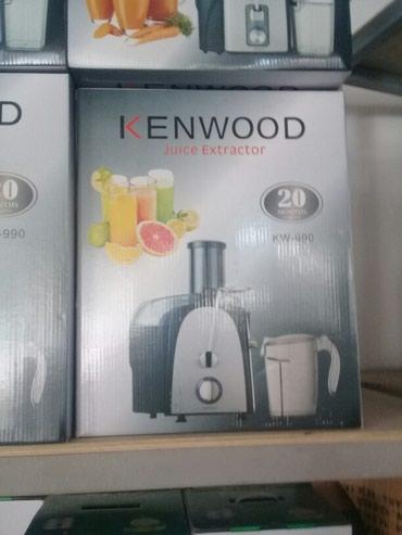 """Xırdalan şəhərində Sireceken """"Kenwood""""1000wt,tezedi,catdirilma var.Nil Group anbardan"""