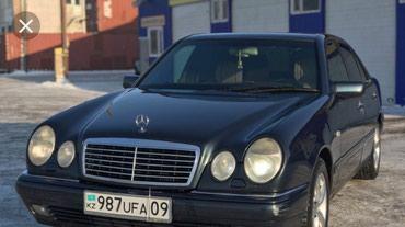 Bakı şəhərində Mercedes-Benz 270 2001