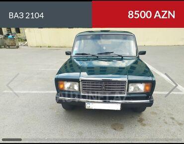 2104 - Azərbaycan: VAZ (LADA) 2104 1.6 l. 2011 | 65000 km