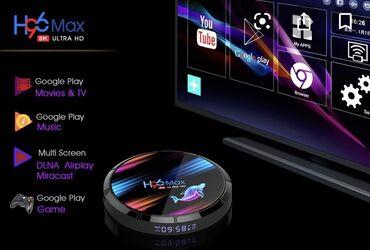 Yeni H96 Max X3 Ultra HD 8K Istenilen her nov orginal resmi sirket